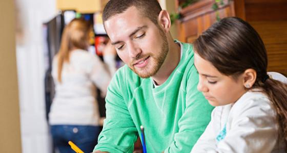 Tips para ayudar a tus hijos con las tareas escolares