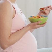 Tips para combatir el estreñimiento durante el embarazo.