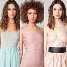 Tips para combinar tus prendas color pastel.
