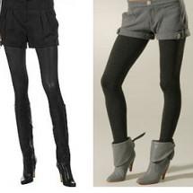 Tips para combinar prendas de diferentes temporadas.