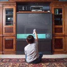 Tips para controlar a los chicos y la televisión.