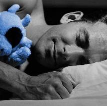 Tips para dormir como un bebe.