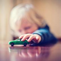 Tips para elegir los juguetes adecuados para tus hijos.