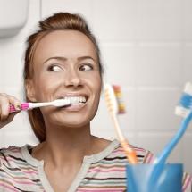 Tips para prevenir la gingivitis.