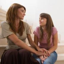 Tips para comunicarte con tus hijos adolescentes.