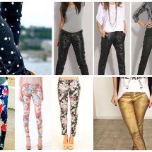 Tips para llamar la atención con pantalones originales.