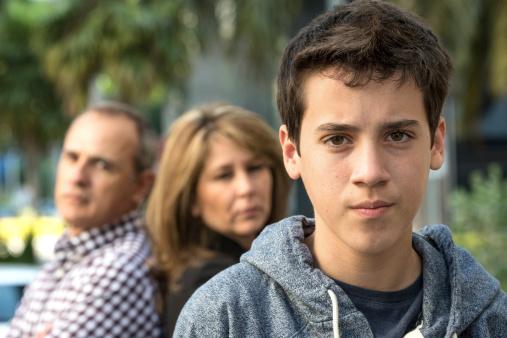 Tips para no perder la comunicación con tu hijo adolescente