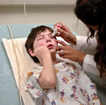 Tips para prevenir la conjuntivitis en niños.