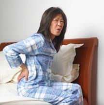 5 tips para prevenir la osteoporosis.