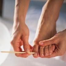 Tips para prevenir uñas encarnadas.