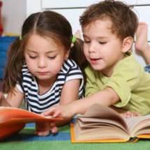 Tips para que a tu hijo le guste leer.