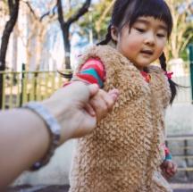 Tips para que tus hijos aprendan a decir gracias.