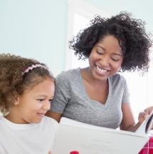 Tips para que tus hijos lean mejor.
