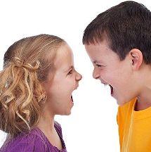Tips para que tus hijos no peleen entre ellos.