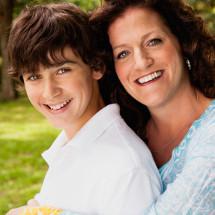 Tips para reforzar la autoestima en tus hijos.