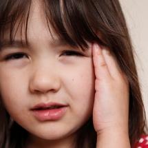 Tips para saber si tu hijo sufre de estrés.