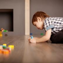 Señales para saber si tu hijo tiene baja autoestima.