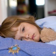 Tips para saber si tu hijo tiene trastornos de sueño.