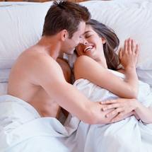 Tips para usar el sexo en beneficio de tu salud.