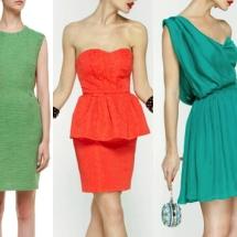 Tips para usar un vestido elegante de día.
