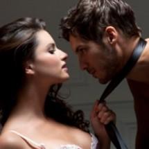 Tips para volver loco a tu pareja en la cama.