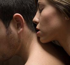 Frecuencia de las relaciones sexuales