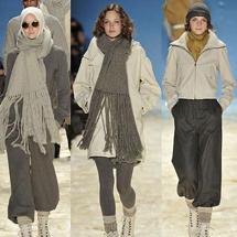 Cómo vestir bien cuando hace frío
