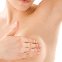 Técnicas para los autoexámenes de mamas