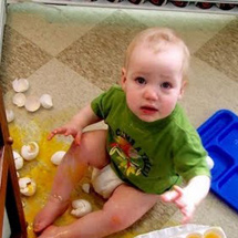 Cómo reconocer si tu Niño es travieso o hiperactivo