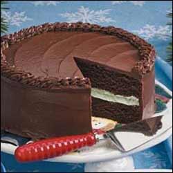 Conquístalo con una deliciosa Torta de Chocolate