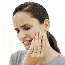 Tres trucos caseros para aliviar el dolor de muela.