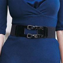 Trucos para crear curvas falsas con tu ropa.