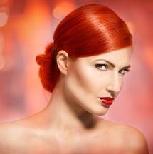 Trucos para mantener el color de tu cabello tinturado.