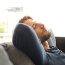 Prácticos trucos para relajarte rápidamente.