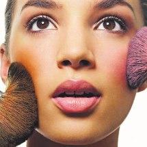 Dale color a tu rostro. ¡Usa el rubor correctamente!