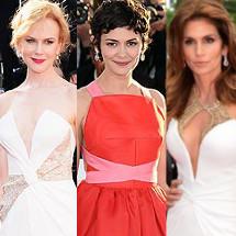 Los mejores vestidos del Festival de Cine de Cannes 2013