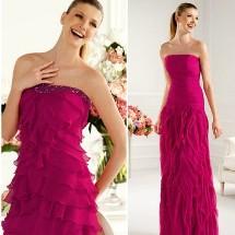 Vestidos ideales para asistir a una boda.