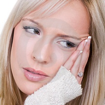 Remedios caseros para aliviar el dolor de muelas.