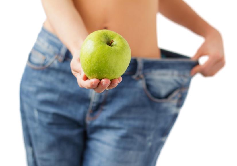 dieta proteica para perder peso y mantener los mГєsculos