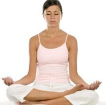 Yoga para la digestión.