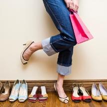 Zapatos básicos que no te pueden faltar.